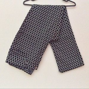 Charter Club printed pants size 16